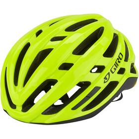 Giro Agilis MIPS Helm, highlight yellow
